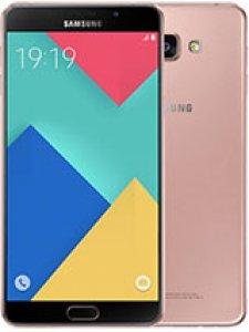 Mobile Phones Samsung Galaxy A9 Pro