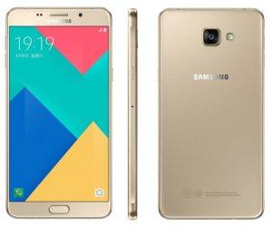 Samsung A9 Pro 1