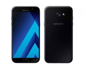 The Samsung Galaxy A5 2017 Is Powered By A Octa Core 19 GHz Cortex A53 CPU Processor With 3 GB RAM Device Also Has 32 Internal Storage MicroSD
