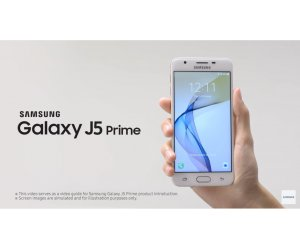 Samsung Galaxy J5 Prime Price In Malaysia Specs Technave