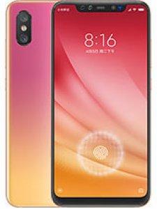 Xiaomi Mi 8 Pro